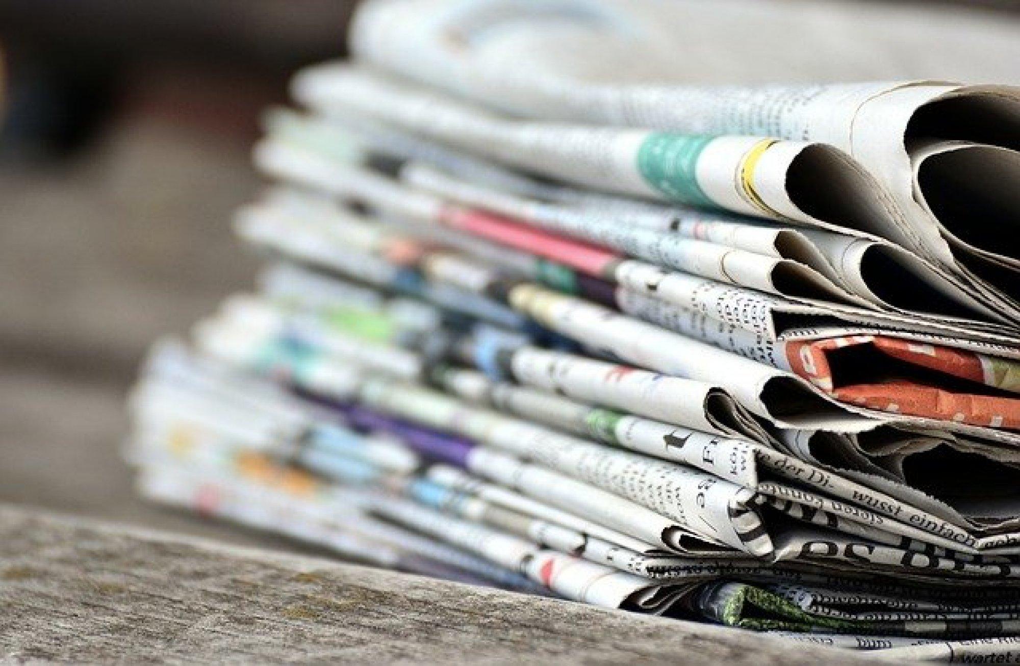 Revue de presse : J-30 avant les élections présidentielles
