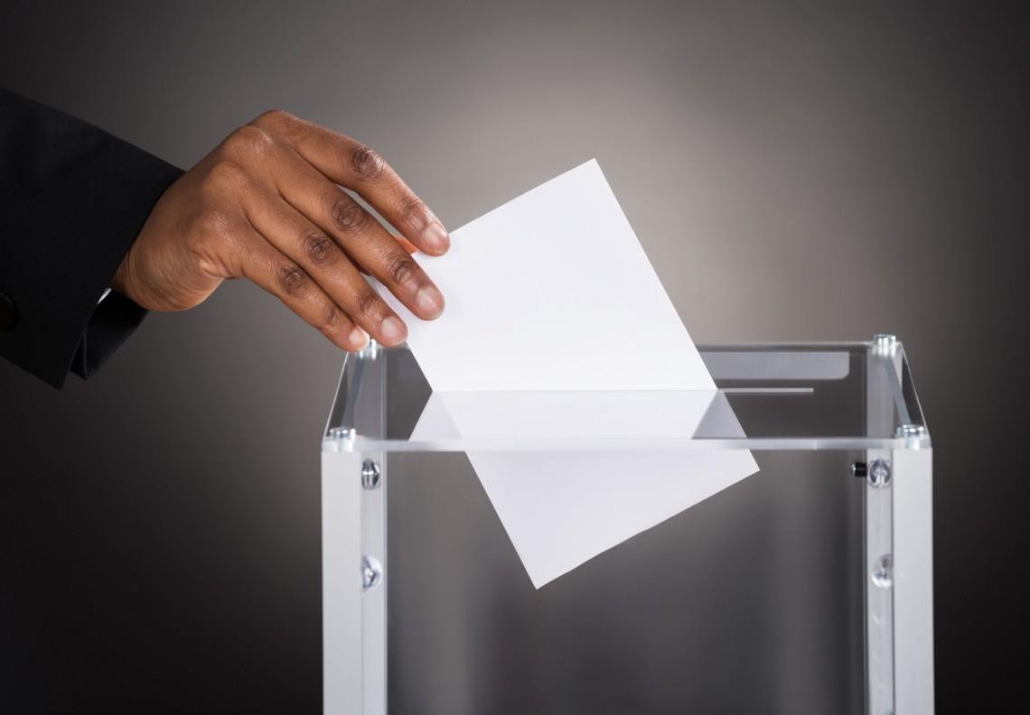 Le premier tour de l'élection présidentielle annoncé pour le 21 mars 2021